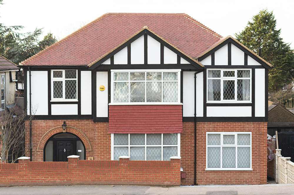Double storey side extension photo No. 15